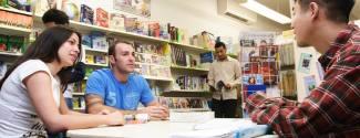 Séjour linguistique en Nouvelle Zélande pour un lycéen - Crown Institute of Studies - Auckland