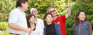 Séjour linguistique en Nouvelle Zélande pour un étudiant - Crown Institute of Studies - Auckland