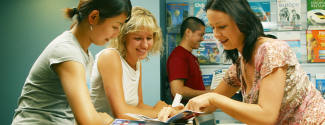 Cours d'Anglais en Nouvelle Zélande pour un adulte