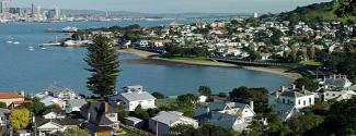 Séjour linguistique en Nouvelle Zélande pour un professionnel Auckland - Auckland