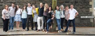 Cours d'Anglais au Pays de Galles pour un adolescent