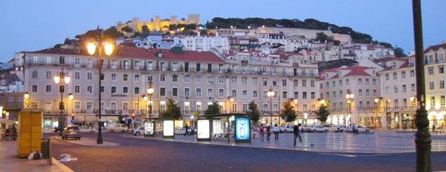 Programme de longue durée - 3 à 5 mois au Portugal pour étudiant