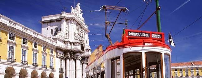 Séjours linguistiques au Portugal