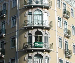Séjour linguistique Lisbonne CIAL centro de linguas - Lisbonne