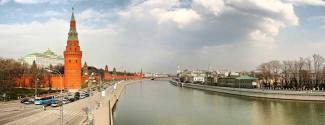 Séjour linguistique en Russe pour un adulte Moscou