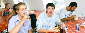 Séjour linguistique en Russe pour un professionnel - Liden & Denz - Saint Petersbourg