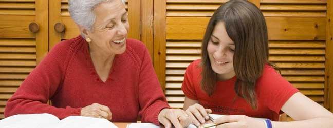Cours individuels chez le professeur Spécial Cocooning pour adolescent (Rhénanie du Nord - Westphalie en Allemagne)