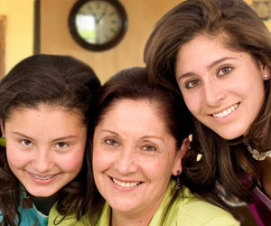 0 - Immersion linguistique en famille - Birmingham (Région) pour adolescent