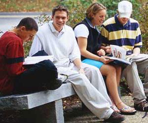 1 - Immersion linguistique en famille - Birmingham (Région) pour adolescent