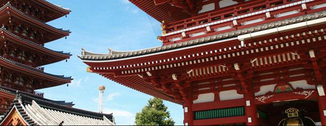 Cours de Japonais à l'étranger pour un étudiant