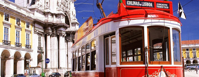 Cours de Portugais à l'étranger pour un professionnel
