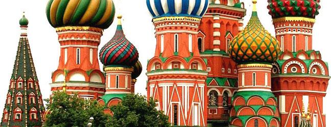 Cours de Russe à l'étranger pour un adulte