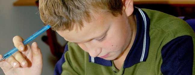 Ecole de langue - Anglais pour un enfant (7- 12 ans)