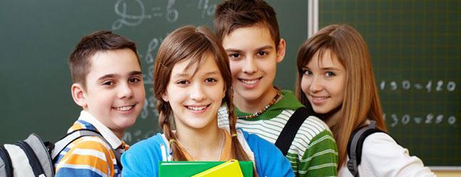 Ecole de langue - Allemand pour un adolescent (13 - 17 ans)