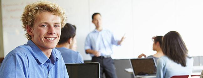 Ecole de langue - Anglais pour un professionnel