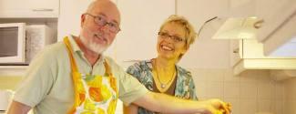 Séjour linguistique en Allemagne pour un adulte - Immersion chez son professeur - Rhénanie du Nord - Westphalie