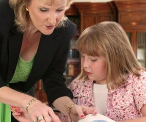 2 - Immersion linguistique en famille - Londres (Région) pour enfant