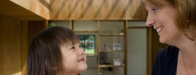 Immersion linguistique en famille - Londres (Région) pour enfant (Londres en Angleterre)