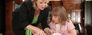 Cours d'Anglais en Ecosse pour un enfant