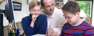 Immersion chez le professeur en Angleterre pour un enfant - Immersion chez son professeur - Kent