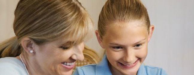 Immersion chez le professeur en Français pour un enfant (7- 12 ans)