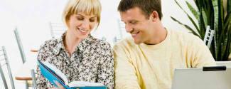Immersion linguistique Anglais chez le professeur pour étudiant