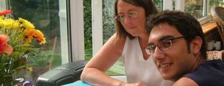 Immersion chez le professeur au Pays de Galles pour un étudiant - Immersion chez son professeur - Pays de Galles