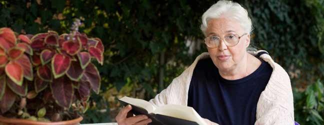 Immersion chez le professeur en Anglais pour un senior (+ de 50 ans)