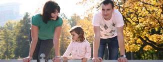 Immersion chez le professeur en Angleterre pour une famille - Immersion chez son professeur - Londres