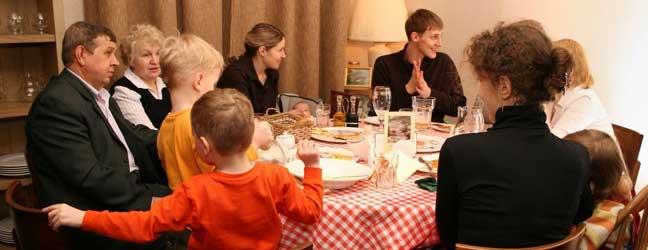 Immersion linguistique en famille - Brighton (Région) (Brighton en Angleterre)