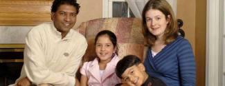 Séjour linguistique en Grande-Bretagne - Immersion chez son professeur - Hampshire
