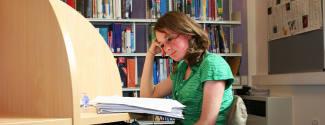 Cours d'Anglais et TOEFL