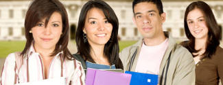 Tests d'Anglais, certifications et examens sur campus