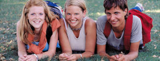 Séjours linguistiques Anglais pour les juniors en école de langues