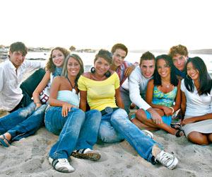 Summer Camps linguistiques d'été