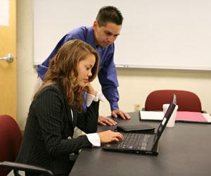 Cours de langues avec jobs ou stages à l'étranger