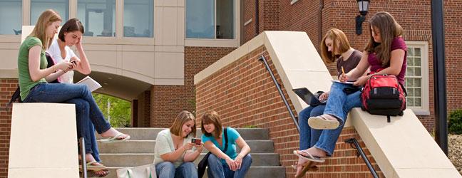 Séjour linguistique sur Campus