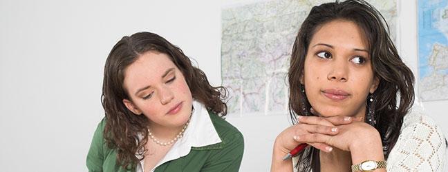 Programmes linguistiques en Anglais pour un lycéen