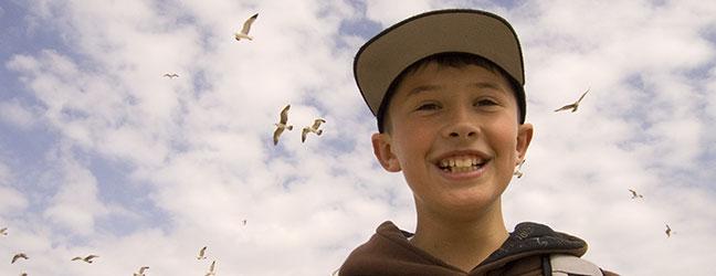 Séjour linguistique en Italien pour un adolescent (13 - 17 ans)