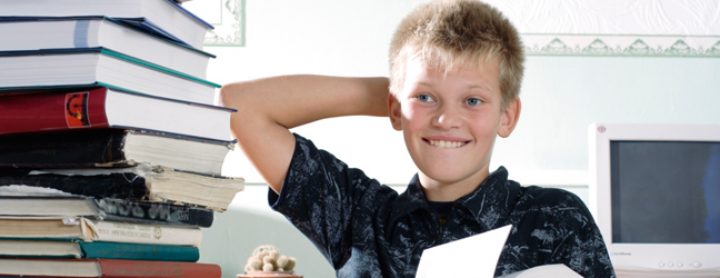 Séjour linguistique en Russe pour un enfant (7- 12 ans)