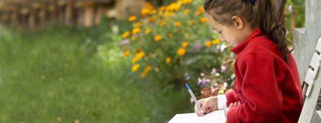 Séjour linguistique pour un enfant (7- 12 ans)