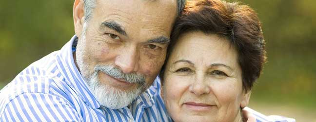 Séjour linguistique en Français pour un senior (+ de 50 ans)