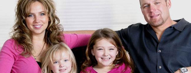 Séjour linguistique en Anglais pour une famille