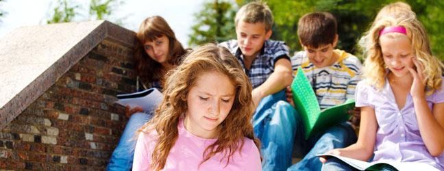 Séjours linguistiques Espagnol pour les juniors en école de langues