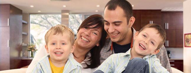 Séjours linguistiques Italien pour toute la famille en école de langues